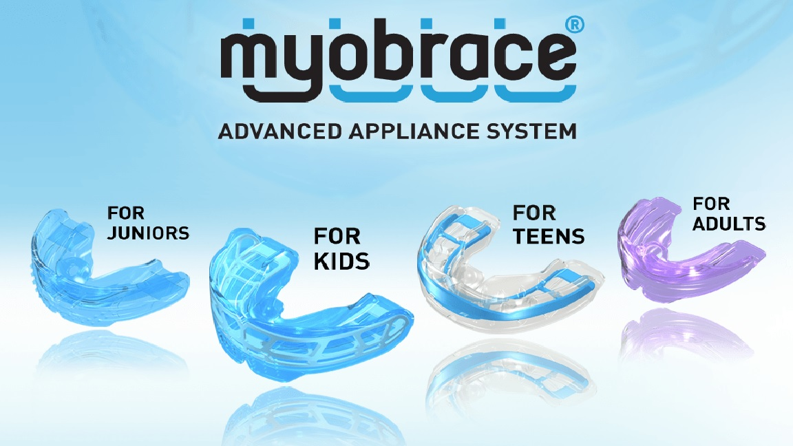 myobrace appliance